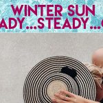 Winter Sun –  Ready… Steady…. Go
