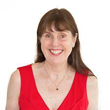 Dr Kathy Kestin