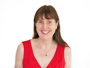 Kathy Kestin