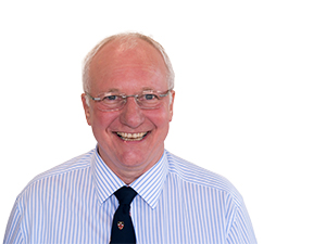 Dr Malcolm Willis