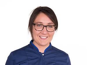 Sarah Hilton